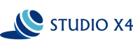 Studio X4 Logo